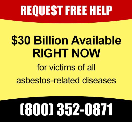 asbestos ad